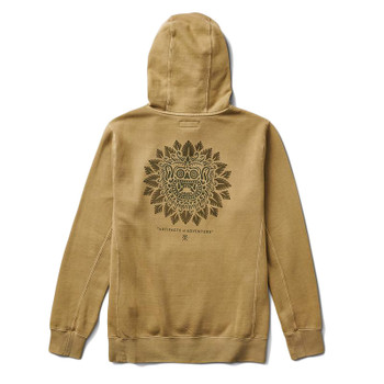 Roark Barong Fleece - Light Army