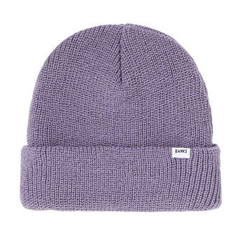Banks Journal Primary Beanie - Old Mauve