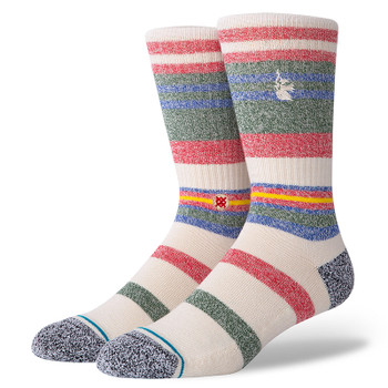 Stance Munga ST Sock - Natural