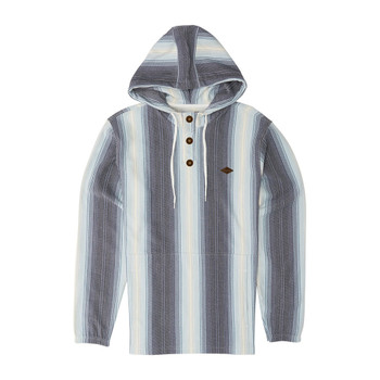 Billabong Baja Pullover - Navy