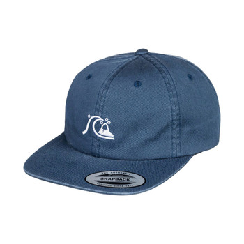 Quiksilver Taxer Hat - Blue Nights