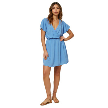 O'Neill Nolita Dress - Silver Lake Blue