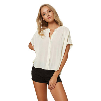 O'Neill Shelly Top - Winter White