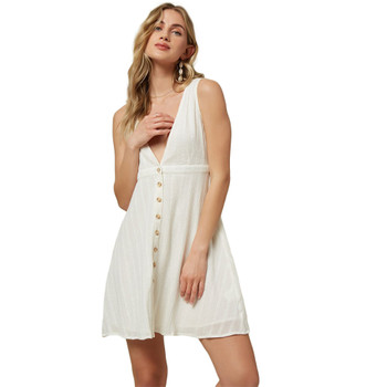 O'Neill Amoria Dress - Winter White