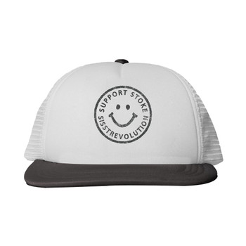 SisstrEvolution Support Stoke Hat - Black