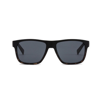 Otis Life On Mars Sunglasses - Matte Black Tort / Grey / Polar