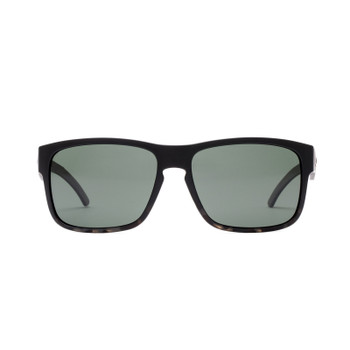 Otis Rambler - Matte Black Tort / Grey / Polar