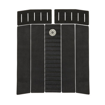 Octopus Chippa Wilson Front Deck Traction Pad - Black