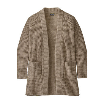 Patagonia Women's Off Country Cardigan - Mojave Khaki