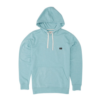 Billabong All Day Pullover Hoodie - Bermuda