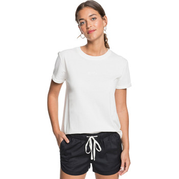 Roxy New Impossible Love Elasticized Beach Shorts - Anthracite