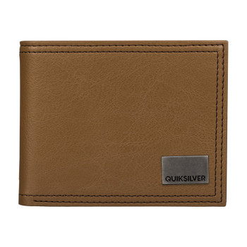 Quiksilver Stitched Wallet