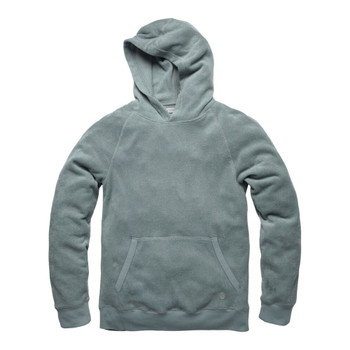 Outerknown Hightide Hoodie - Ash Blue