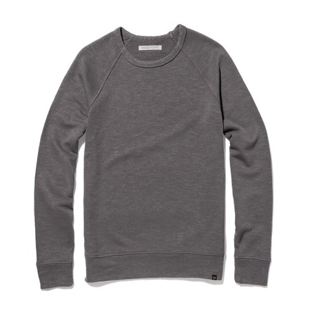 Outerknown Sur Sweatshirt - Smoke