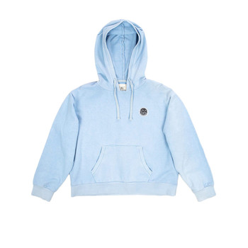 Rip Curl Surfers Original Hoodie - Light Blue