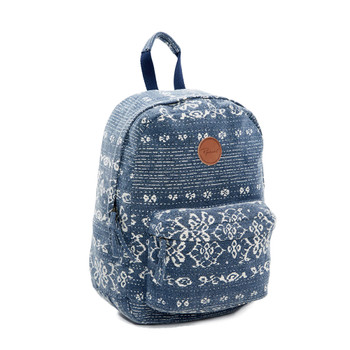 Rip Curl Shack 18L Canvas Backpack - Navy