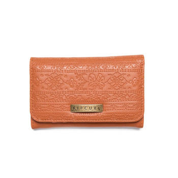 Rip Curl Surf Shack Mid Wallet - Honey