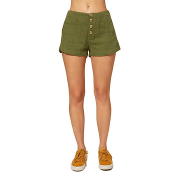 O'Neill Henley Shorts - Green