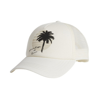 Billabong Aloha Forever Hat - White Wash