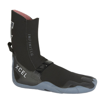Xcel Infiniti 5mm Round Toe Boot