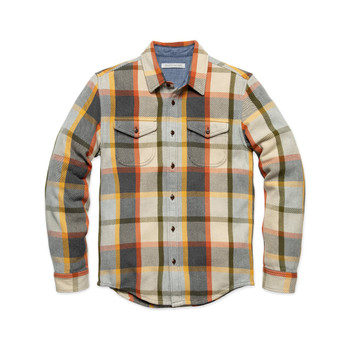 Outerknown Blanket Shirt - PHM