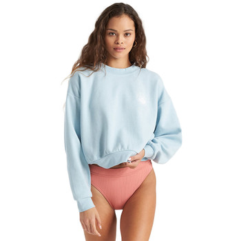 Billabong Be Mindful Sweatshirt - Vista Blue