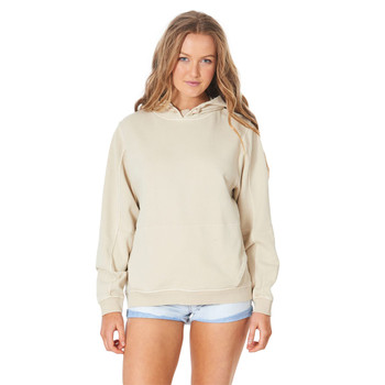 Rip Curl Search Hoodie - Stone