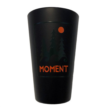 Moment Silipint Cup - Black