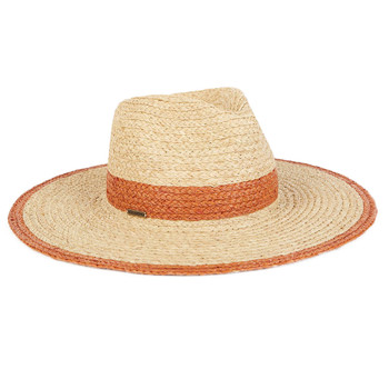 Billabong State Of Mind Straw Hat - Henna