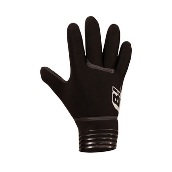 Buell Sizzle 3mm 5 Finger Gloves