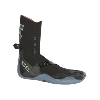 Xcel Infiniti 5mm Split Toe Boot