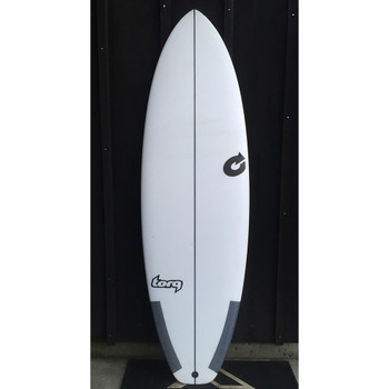 "Used Torq 6'0"" PG-R Surfboard"