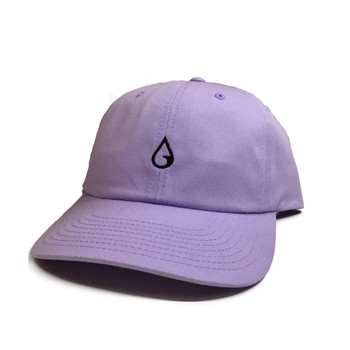 Moment Dad Hat - Lilac