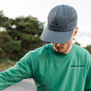 Moment Dad Hat - Charcoal