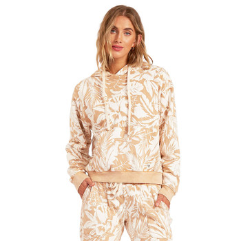 Billabong At Last Hoodie - Sandcastle