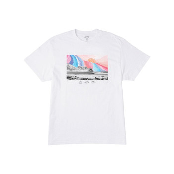 Billabong Expansion T-Shirt - White