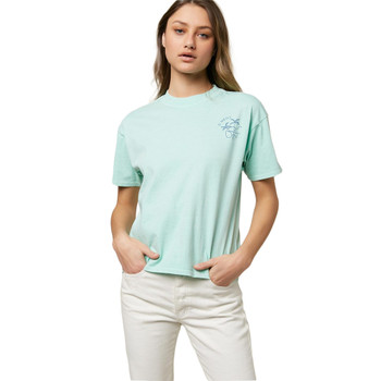 O'Neill Ocean Breeze Tee - Beach Glass