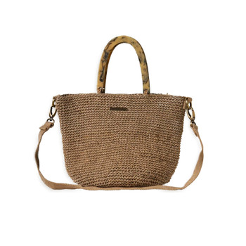 O'Neill Hannah Purse - Natural