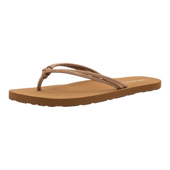 Volcom Forever And Ever II Sandal - Tan