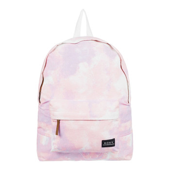 Roxy Sugar Baby Canvas 16L Small Backpack - Orchid Petal