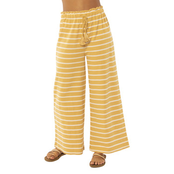 SisstrEvolution Clearwater Knit Pant - Sunny