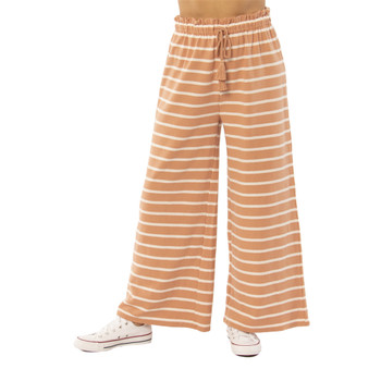 SisstrEvolution Clearwater Knit Pant - Atlas Pink