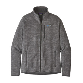 Patagonia Men's Better Sweater Jacket - Nickel