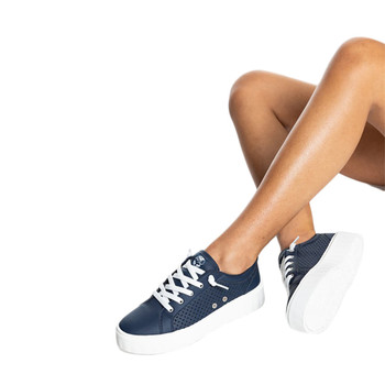 Roxy Sheilahh Shoes - Navy