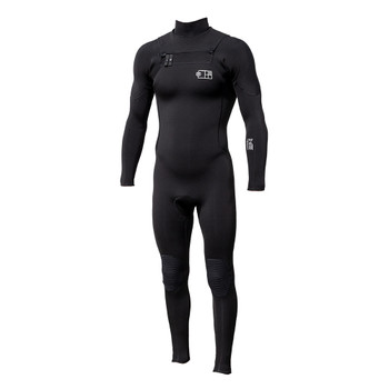 Buell Subdivision DR1 4mm Wetsuit - Black