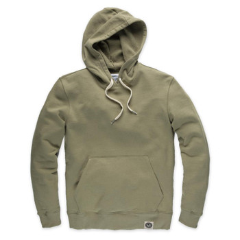 Outerknown Second Spin Hoodie - Scout