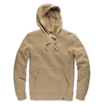 Outerknown Second Spin Hoodie - Sand