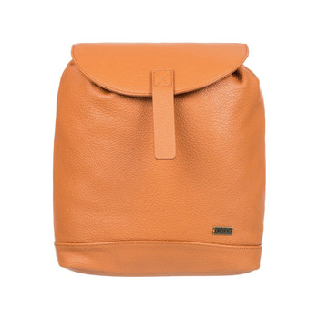 Roxy Lovely Winter 7.5L Small Backpack - Camel