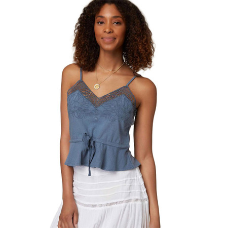 O'Neill Forest Top - China Blue