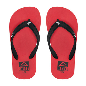 Reef Grom Switchfoot Sandal - Red